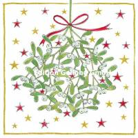 Carte Nouvel an Kerstin Hess Gui