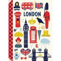 Carnet Gwenaëlle Trolez LONDON