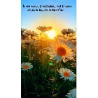 """Citation Bonheur """" Le vrai Bonheur, le seul Bonheur, tout le Bonheur est dans le bien-être de l'âme"""""""