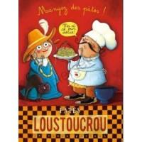 Carte Amandine Piu  Loustoucrou