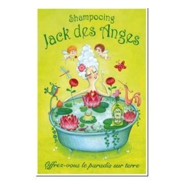 Carte Amandine Piu  Jack des Anges