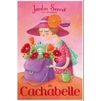 Carte Amandine Piu  Cachabelle