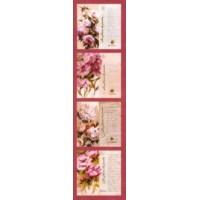Marque-Pages Fleurs du Jardin