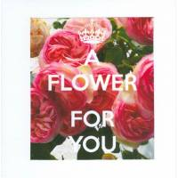 "Carte KC ""A Flower For you"" Renoncules"