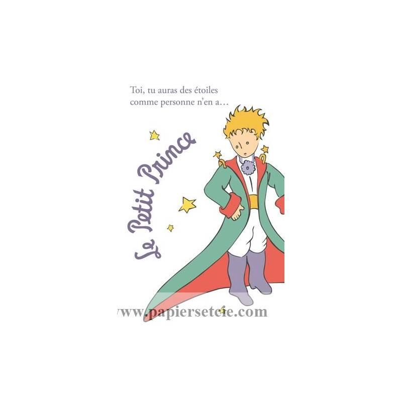 Carte Citation Le Petit Prince Toi Tu Auras Des étoiles