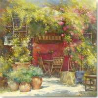 Carte d'art Johan Messely L'Atelier