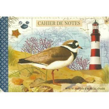 Carnet de Voyage Gwenaëlle Trolez La Mer