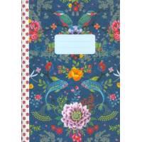 Cahier A5 Gwenaëlle Trolez Design Odile Bailleul