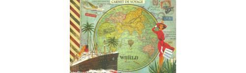 Albums de Voyage